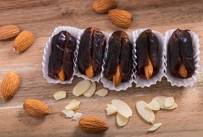 Фото №4 - Три необычных рецепта сладостей