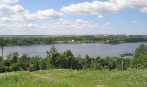 Фото №1 - В Петербурге и области прошла экологическая акция