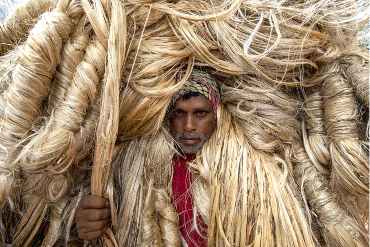 Фото №1 - Один кадр: Бангладеш