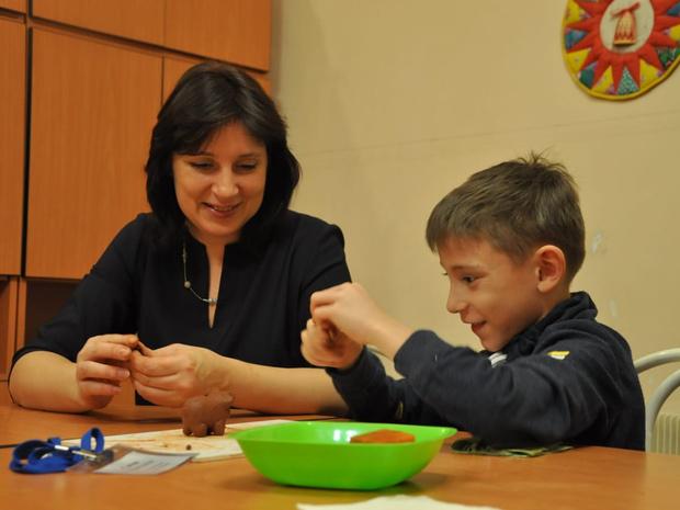 Фото №3 - «Я воспринимаю диагноз сына как особенность, а не как болезнь»: история мамы ребенка с церебральным параличом