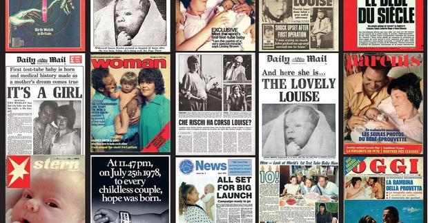 Фото №2 - «Младенец века»: как живет сейчас первый в мире ребенок из пробирки