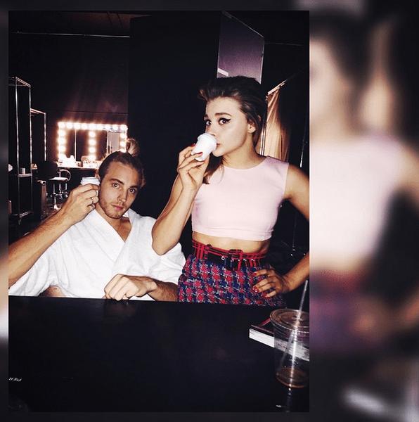 Фото №13 - Звездный Instagram: Мастера эффектов 80-го уровня