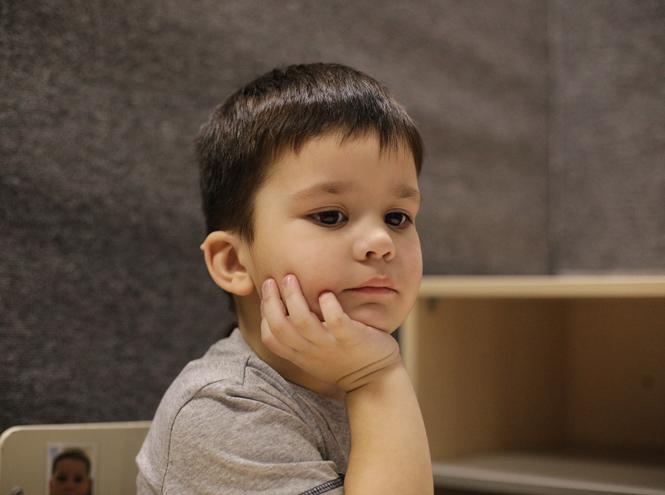 Фото №3 - «Мой сын умеет любить так, как никто другой»: монолог мамы ребенка с аутизмом