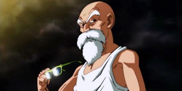 Фото №4 - 10 персонажей аниме, которые похожи на Йоду из «Звездных войн»