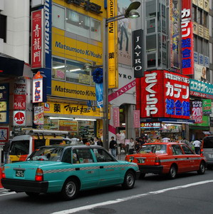 Фото №1 - Правила въезда в Японию ужесточат