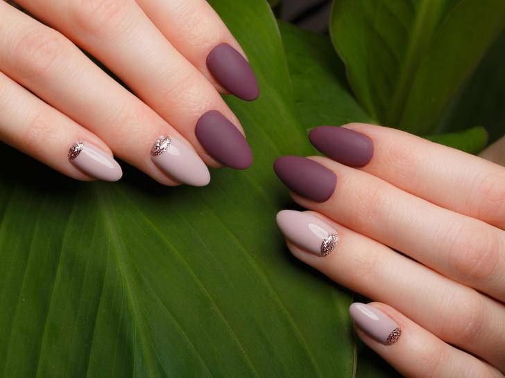Фото №11 - Маникюр для длинных ногтей: 15 идей на любой случай