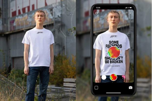 Фото №6 - Цифровая мода: почему люди покупают одежду, которой не существует