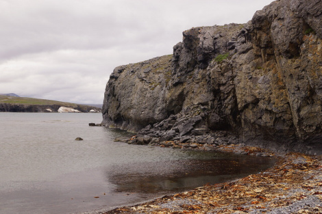 Фото №1 - Российские школьники открыли новый остров в Арктике