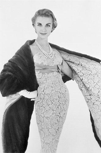 Фото №7 - История моды: как создавался Balmain