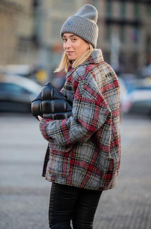 Фото №5 - От алого до бордо: как носить красный цвет повседневно