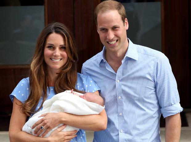 Фото №12 - Самые роскошные подарки Кейт Миддлтон от принца Уильяма