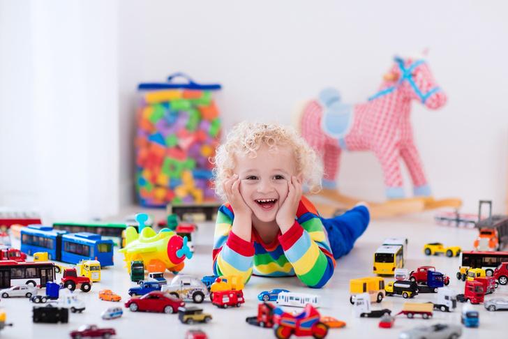 Фото №3 - Чем меньше, тем лучше: 14 причин не покупать детям игрушки