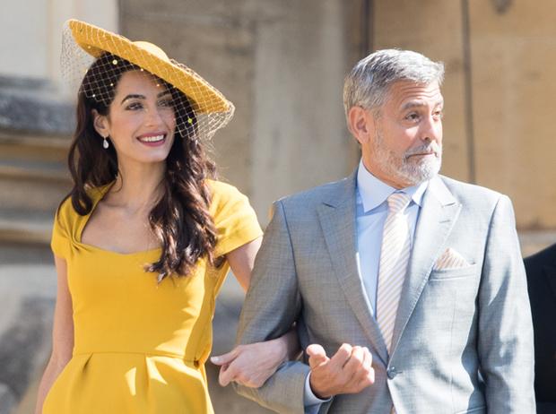 Фото №8 - Свадебная вечеринка принца Гарри и Меган Маркл: самые интересные факты