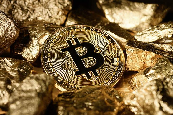 Фото №5 - Новое золото: что такое биткойн и деньги ли это?