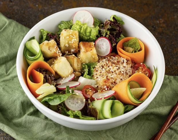 Фото №1 - Фиолетовое настроение: 3 вкусных и фотогеничных блюда с баклажанами