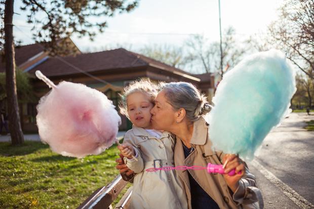 Фото №2 - 10 дельных советов от бабушек по уходу за ребенком