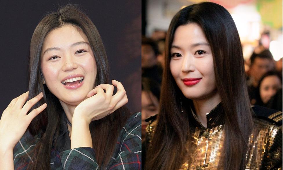 Азиатские звезды до и после пластики: фото
