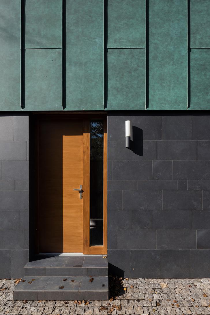 Фото №6 - Виллы на Камчатке: проект бюро Gikalo Kuptsov Architects