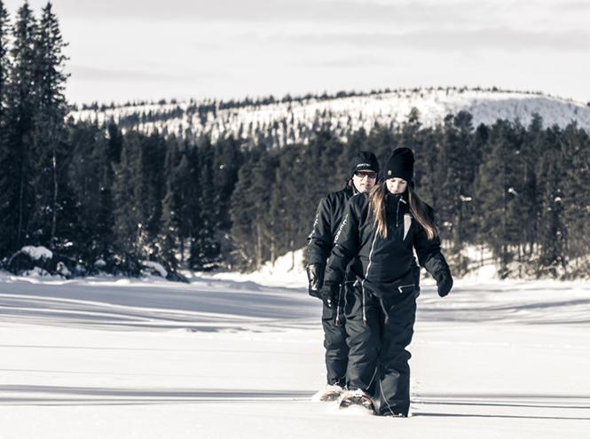 Фото №5 - В Швеции снова построят отель изо льда