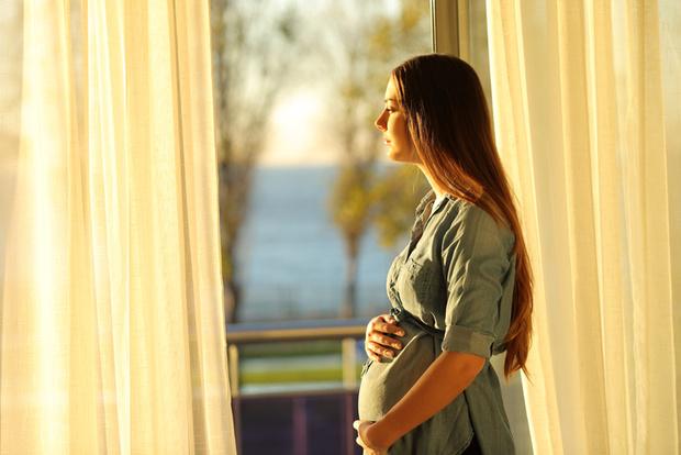 Фото №1 - 4 самые частые проблемы с пищеварением у беременной