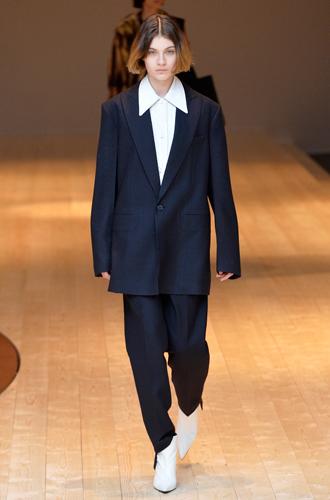 Фото №3 - И в тренде, и в офисе: 7 самых модных идей одежды для работы