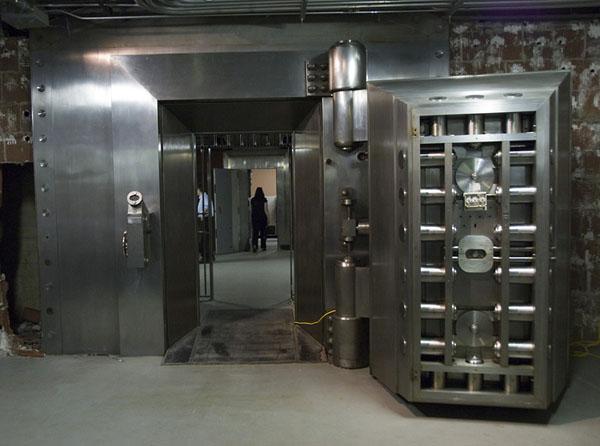Фото №2 - Дверь в новую жизнь