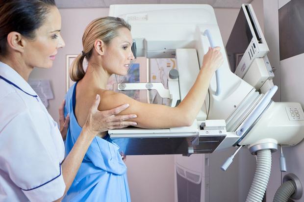 Фото №2 - Рак груди можно предотвратить!