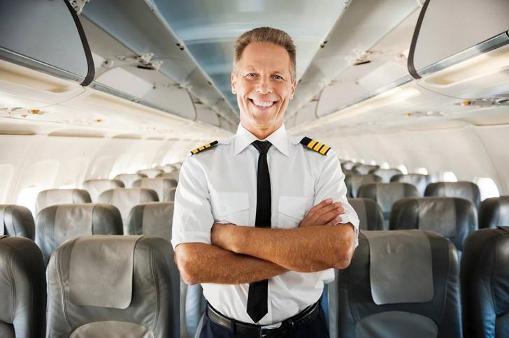 Фото №1 - Названы российские авиакомпании с самым вежливым персоналом