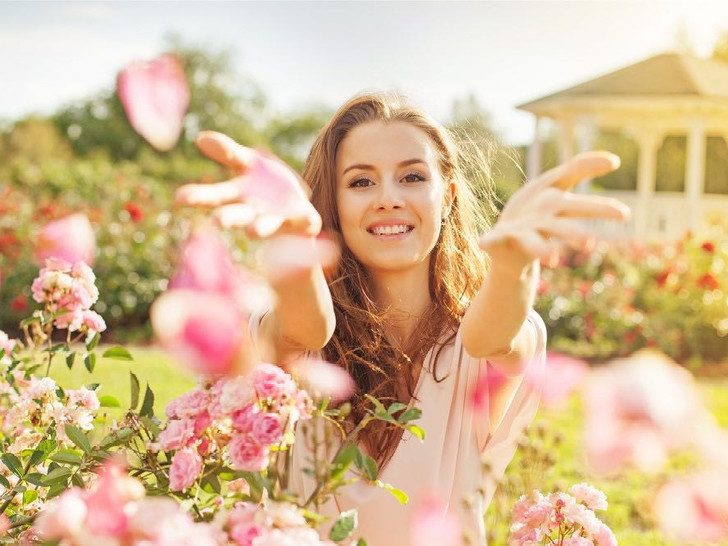 Фото №1 - Весенняя перезагрузка: как хорошо себя чувствовать, а выглядеть еще лучше?