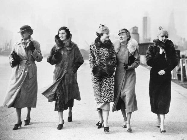 Фото №5 - Битва полов: как мужская одежда захватила женский гардероб (и что нас ждет дальше)
