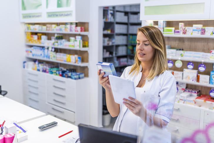 Цены на лекарство
