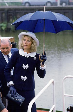 Фото №24 - Виндзорская нахалка: гордость и предубеждение принцессы Майкл Кентской