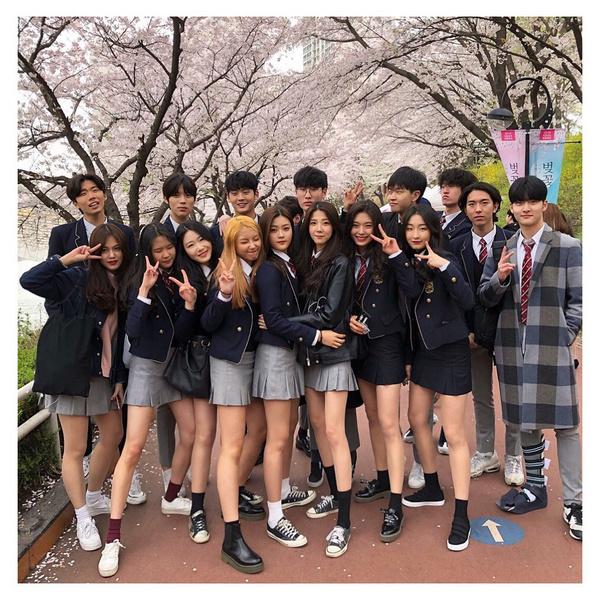 Фото №5 - 7 дико странных правил поведения в корейских школах, которые не приживутся у нас