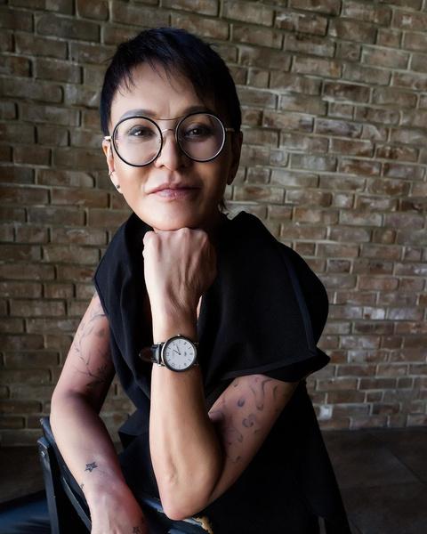 Ирина Хакамада, инстаграм, 2020