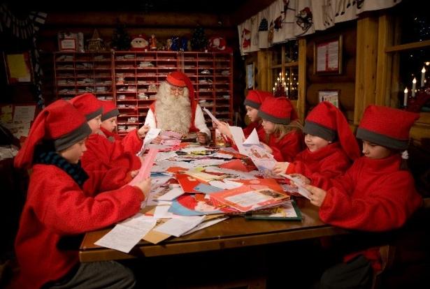 Фото №2 - Семь рождественских ярмарок в Европе, которые стоит посетить