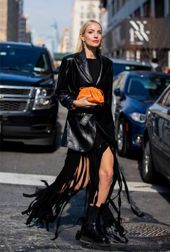 Фото №3 - Как выбрать идеальную кожаную куртку: советы стилиста
