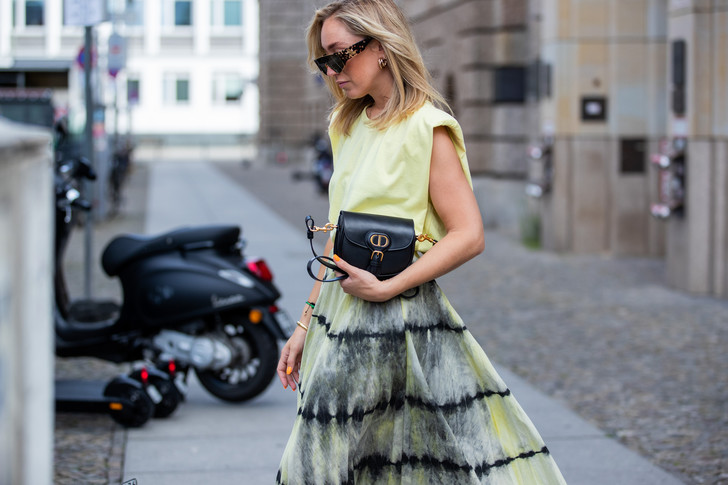 Фото №2 - 15 стильных юбок для любого типа фигуры