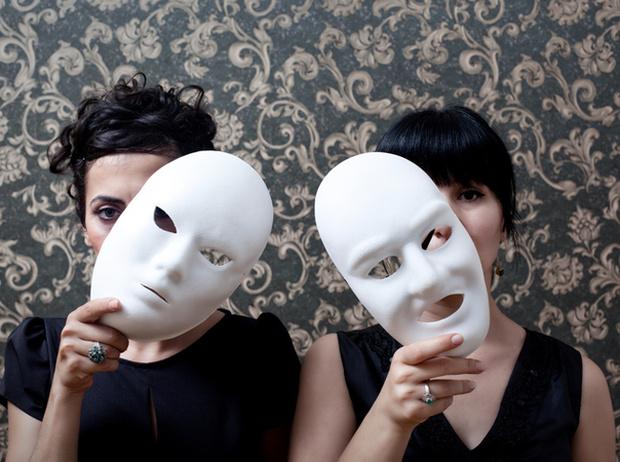 Фото №2 - Психология и творчество: 8 приемов арт-терапии, которые помогут понять себя лучше