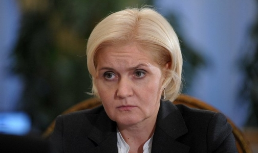 Фото №1 - Ольга Голодец: численность врачей в России будет расти