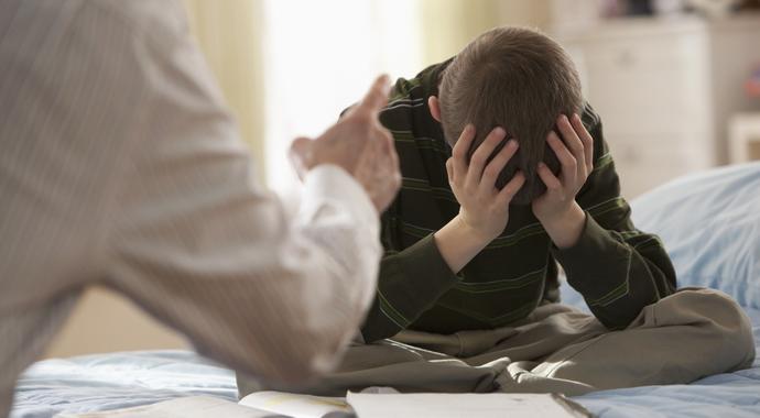 Как перестать сводить счеты с родителями?
