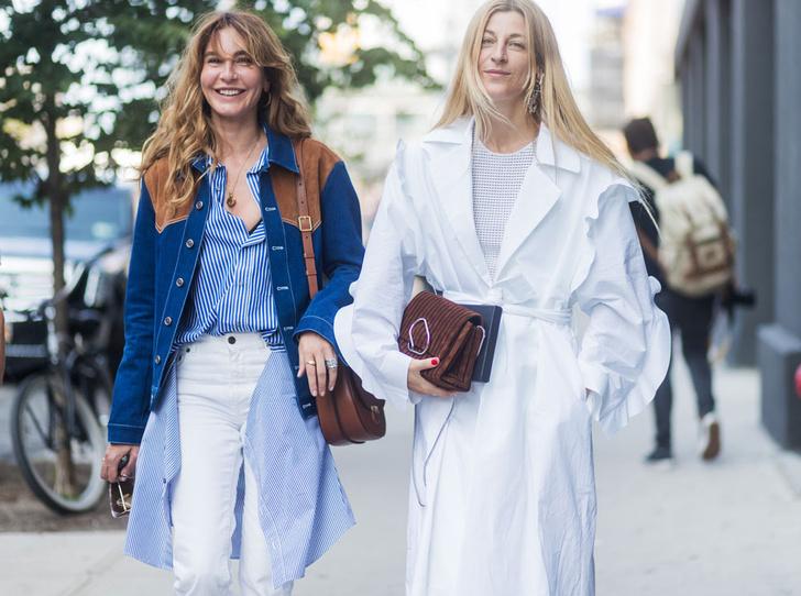 Фото №1 - Модная инвестиция: 10 предметов гардероба, на которых нельзя экономить