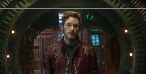 Фото №6 - Крис Прэтт о своей новой роли в «Стражах Галактики»