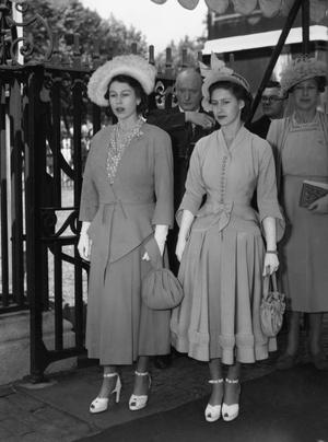 Фото №3 - Стильное положение: как одеваются беременные королевы, принцессы и герцогини