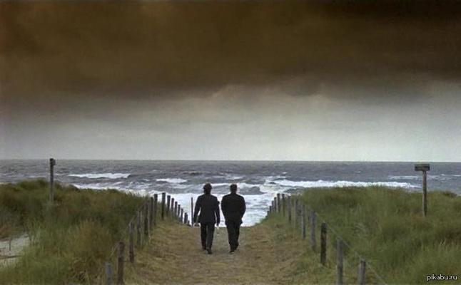 Фото №1 - Quiz: Угадай фильм по кадру с морем