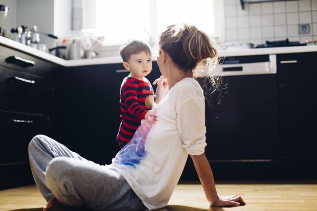 Фото №1 - Если ребенок врет: 5 главных причин детских обманов