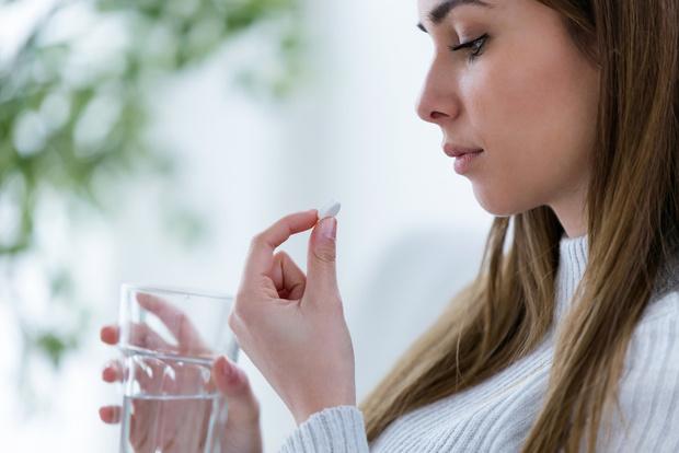 Фото №1 - Антидепрессанты и транквилизаторы: в чем разница и когда они нужны