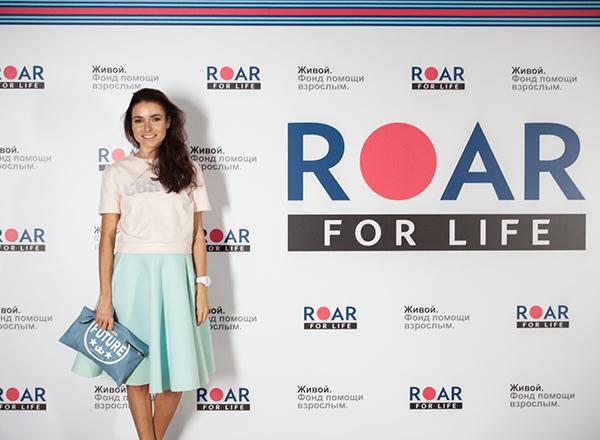 Фото №2 - #ROARFORLIFE: социальная кампания за ответственное вождение