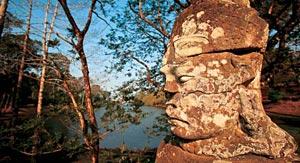 Фото №6 - Возвращение Камбоджи