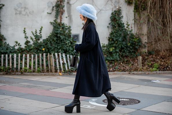 Фото №1 - Что купить: 12 вещей в самом модном цвете 2020 года