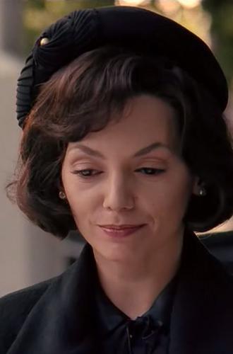 Фото №28 - Натали Портман и еще 9 актрис, сыгравших Жаклин Кеннеди в кино